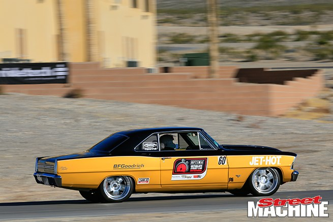 Optima Ultimate Street Car Invitational