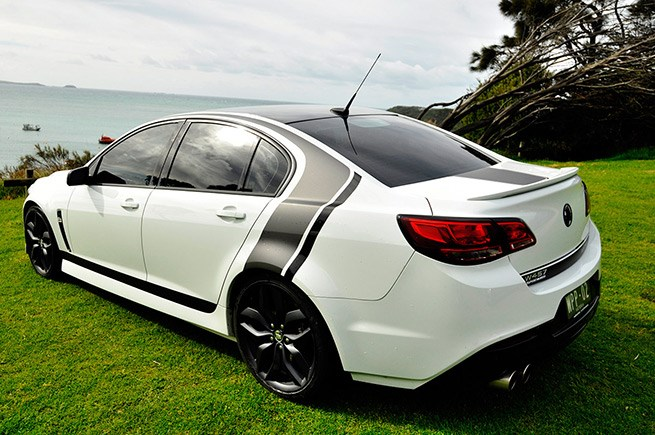 Walkinshaw W457