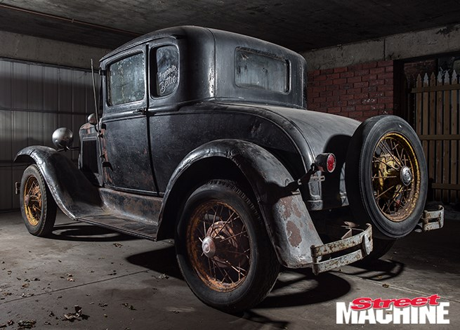 Street Machine Hot Rod 13