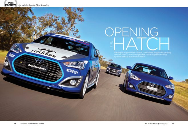 Motor November 2014 on sale now