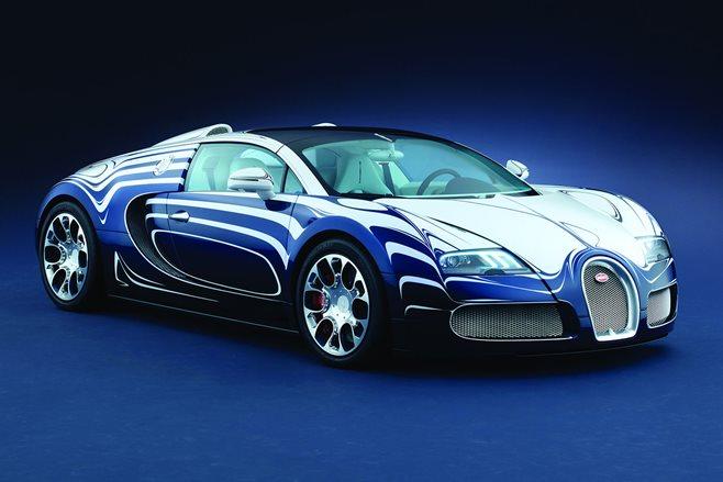 Top Ugliest Supercars Motor