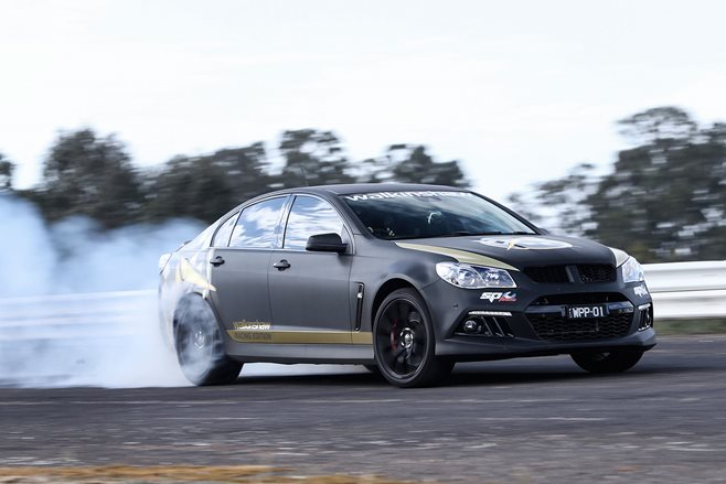 VF Commodore / Chevy SS [Archive] - fullBOOST