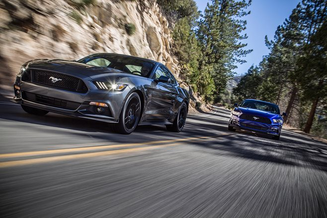 Ford Mustang Australian pricing