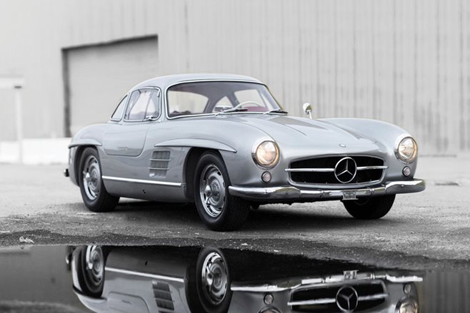 Pinnacle Portfolio will see ultimate car collection put up for sale
