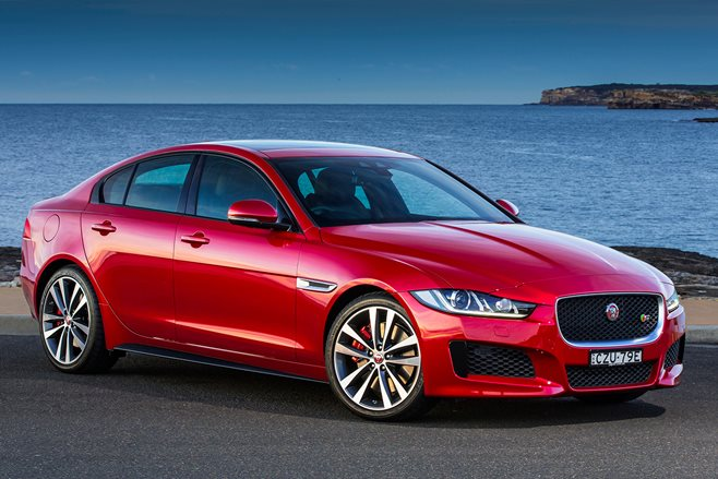 Jaguar XE S pricing revealed