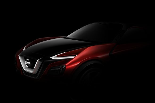 Nissan Z-car to become SUV