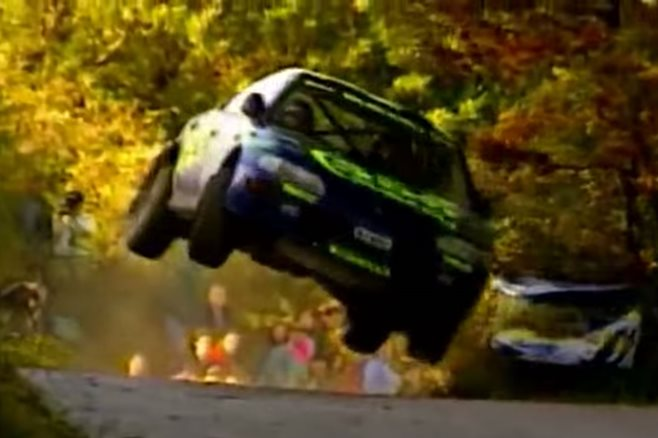 Best of Colin McRae