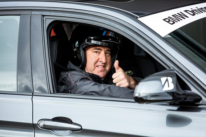 BMW M Driving Experience Sydney Motorsport Park