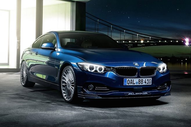 BMW Australia readying 700Nm Alpina models