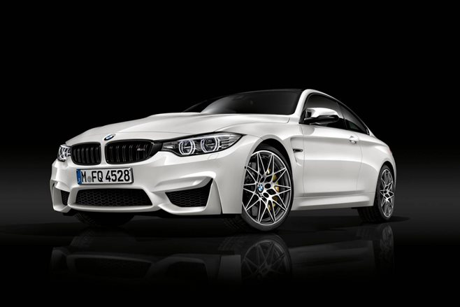 BMW Competition Pack for M3 and M4