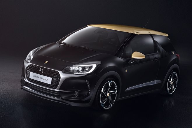 DS 3 Performance