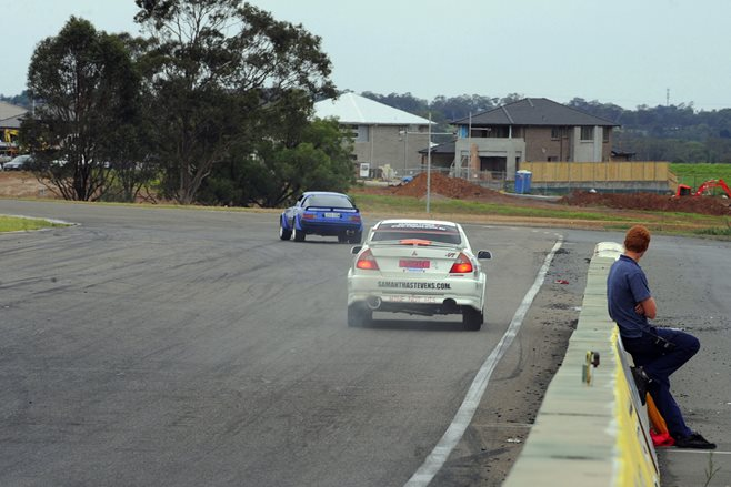 Australia's racetracks are disappearing