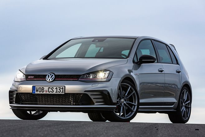 Volkswagen Golf GTI 40 Years price revealed