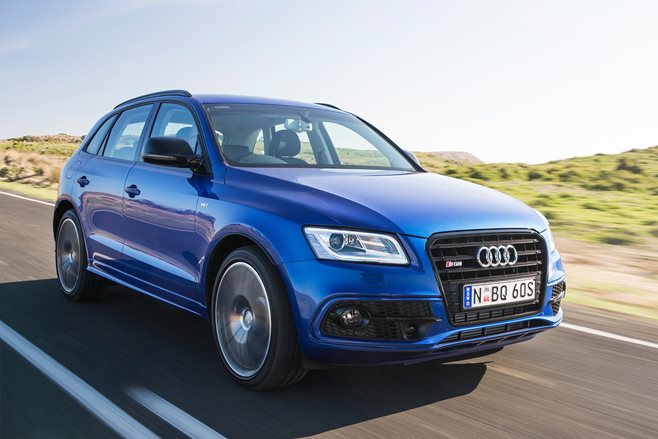 2017 Audi SQ5 Plus review | MOTOR