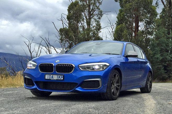 BMW M135i long-term update 3