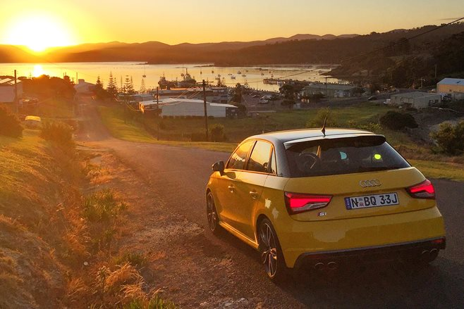 Audi S1 long-term update 2