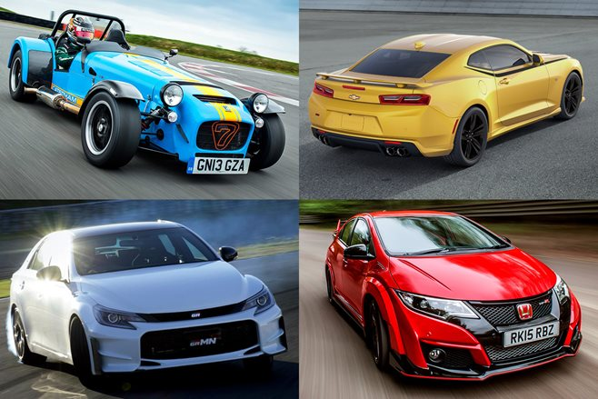 Nine cars we need in Australia
