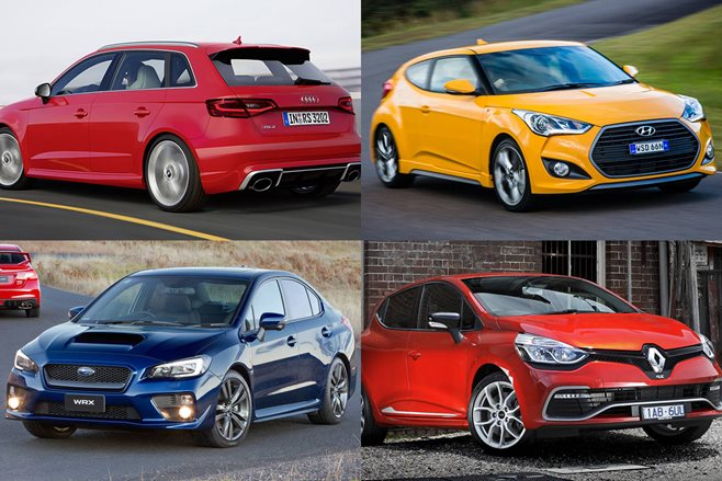 EOFY fast car deals: 7 tempting buys