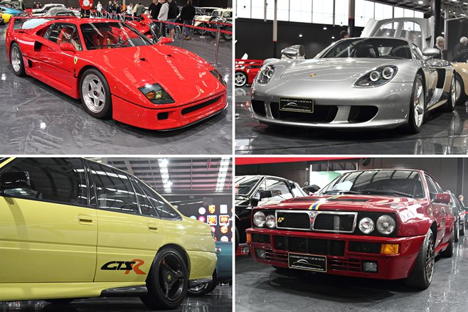 Gosford Classic Car Museum: 8 of the best