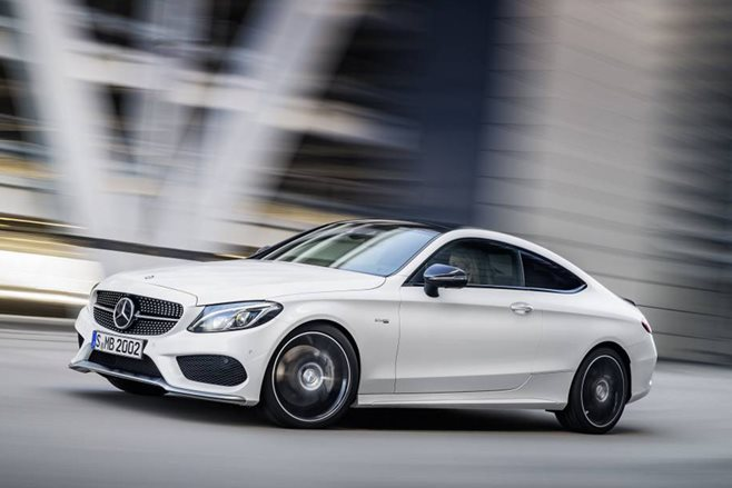 Mercedes-AMG C43 pricing announced