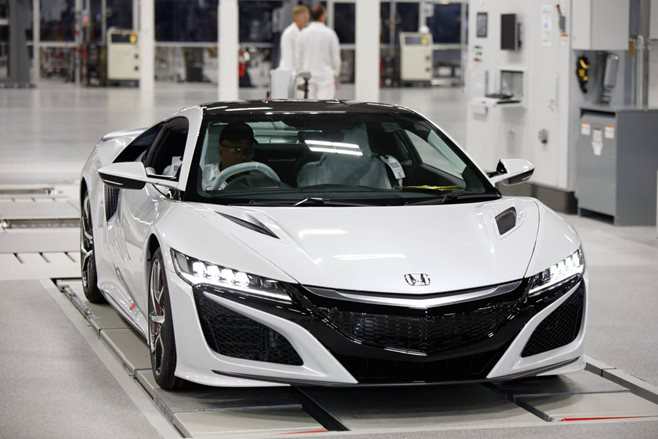 Honda Australia Promises More Sports Cars
