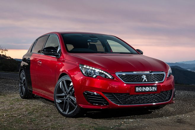 Peugeot 308 GTi 270: Celebrating the manual gearbox