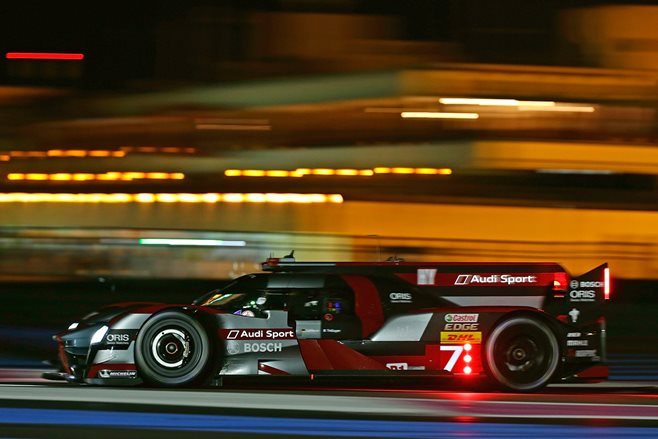 Audi quits World Endurance Championship