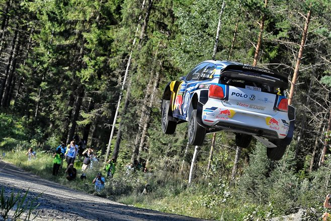 WRC 2016 season review