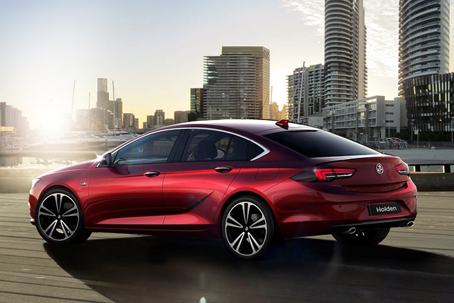 2018 Holden Commodore: sink or swim?