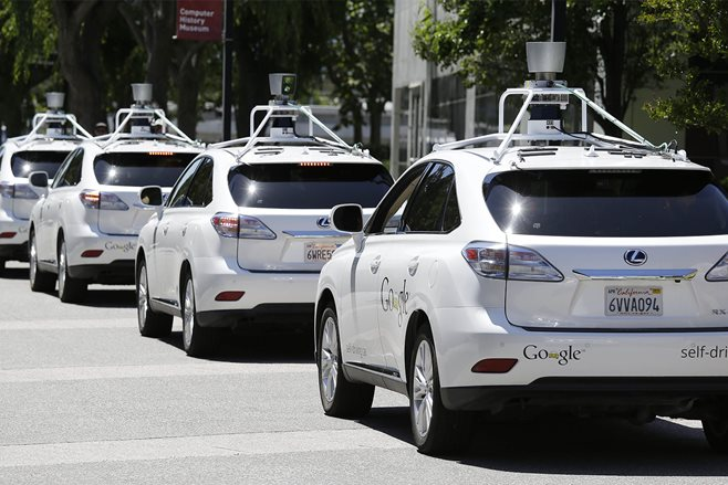 Opinion: The Impending Indignity of Autonomous Cars