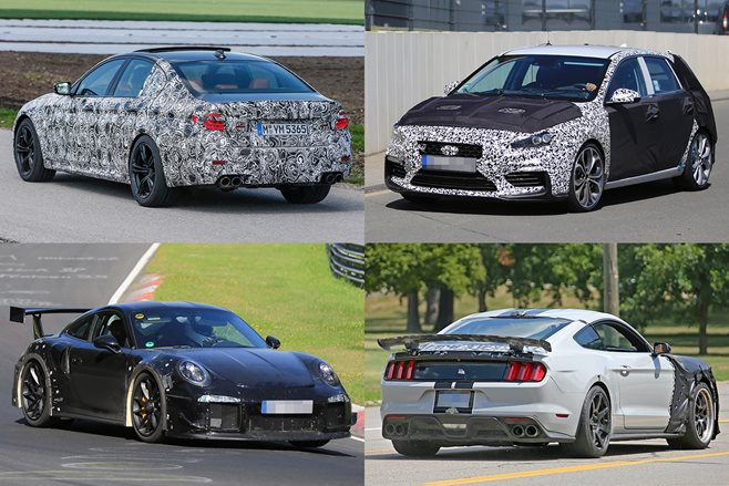 Hottest Fast Cars Of MOTOR - Fast car photo