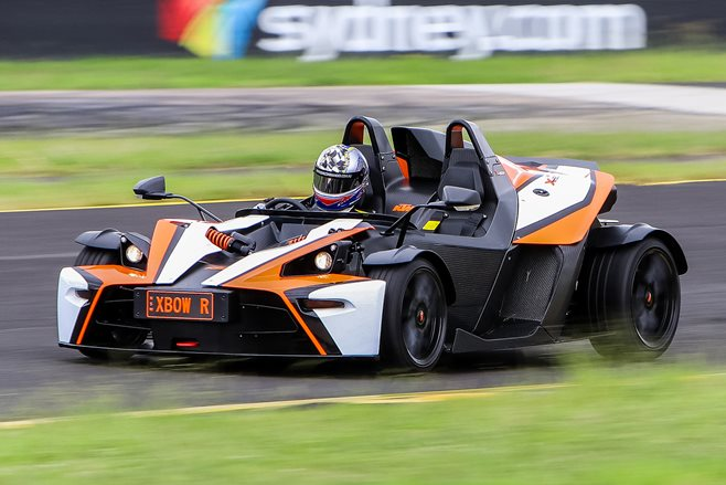 ktm x bow available in australia motor. Black Bedroom Furniture Sets. Home Design Ideas