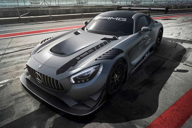 mercedes amg gt3 edition 50 main1