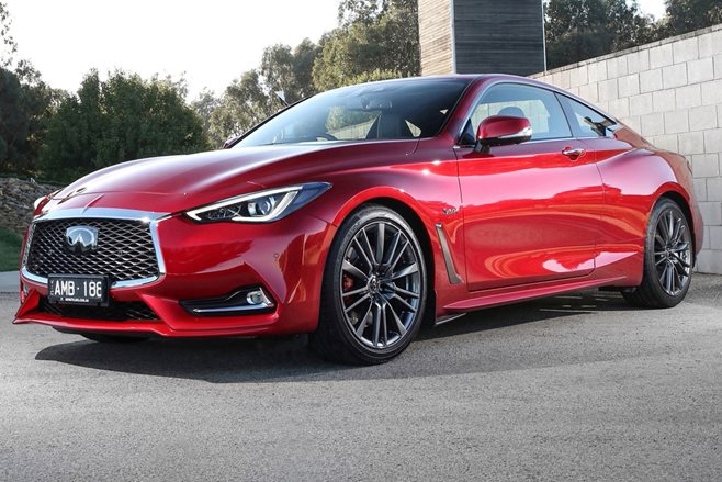 2017 infiniti q60 red sport review motor. Black Bedroom Furniture Sets. Home Design Ideas