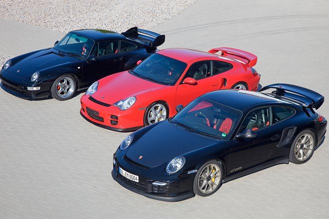 evolution of the porsche 911 gt2 motor. Black Bedroom Furniture Sets. Home Design Ideas
