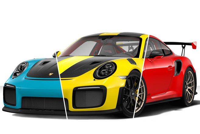 build your own porsche 911 gt2 rs motor. Black Bedroom Furniture Sets. Home Design Ideas
