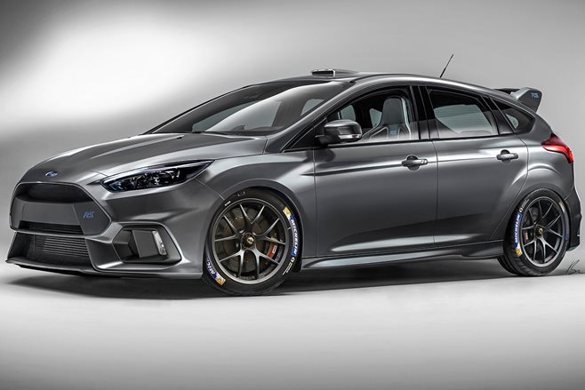 ford denies focus rs500 motor. Black Bedroom Furniture Sets. Home Design Ideas