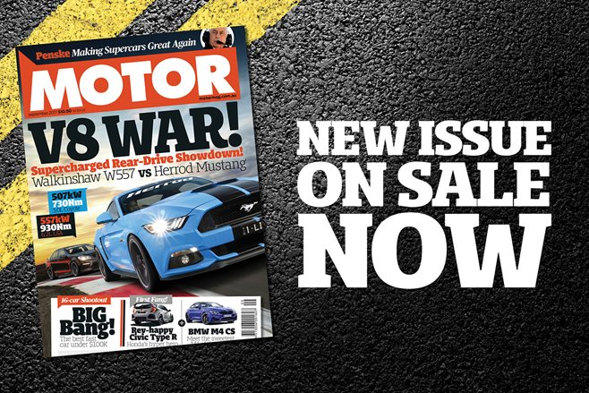MOTOR SEP issue