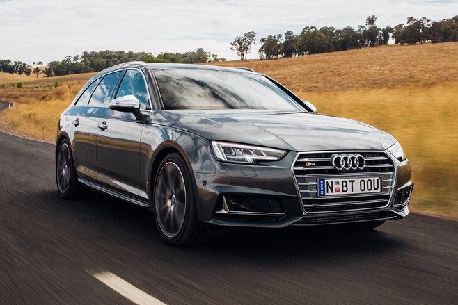 Audi S Avant Review MOTOR - Audi s4 avant