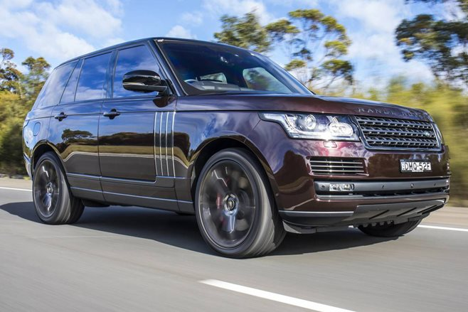 2018 land rover lineup. delighful rover 2018 range rover main throughout land rover lineup s