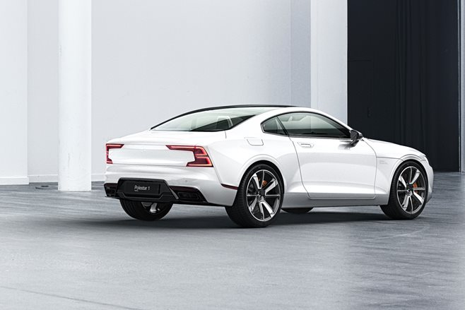 Polestar subscription service