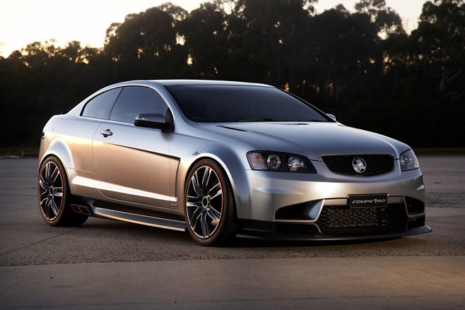 holden coupe 60 concept feature