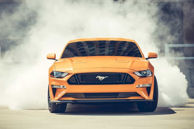 2018 ford mustang gt review motor for 2018 ford gt motor