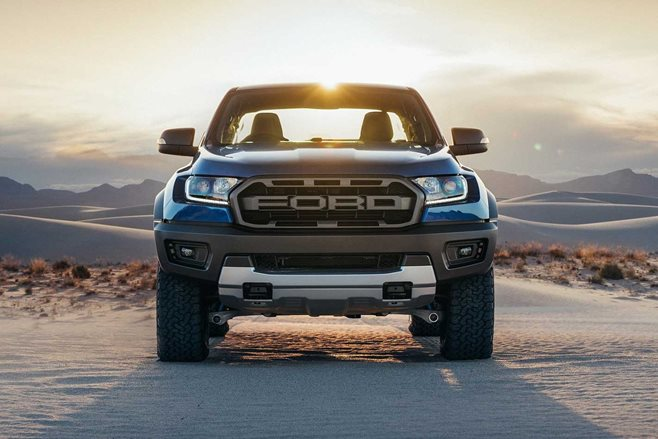 Ford Ranger Raptor pricing revealed