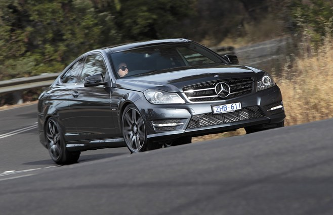 Mercedes-Benz hits Top 10 for sales