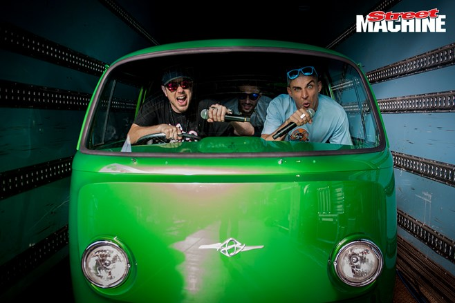 Bliss n Eso Kombi