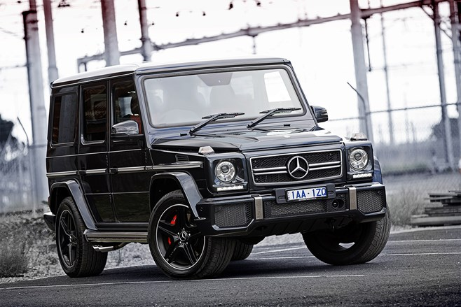 mercedes benz g63 amg review mercedes benz g63 amg 4x4 4x4 australia. Black Bedroom Furniture Sets. Home Design Ideas