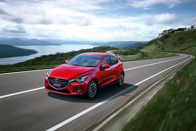 Mazda 2 Genki first drive road test review