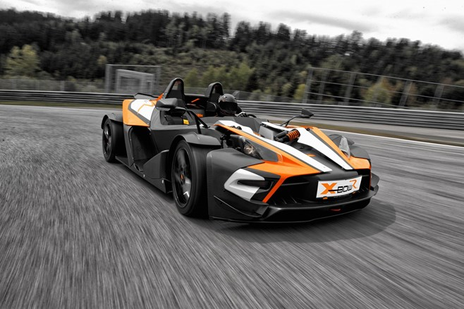KTM X-Bow on sale Australia