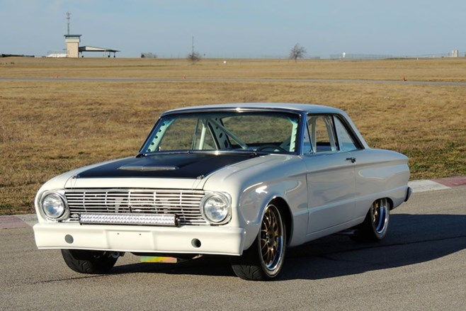 GMG 1963 Ford Falcon